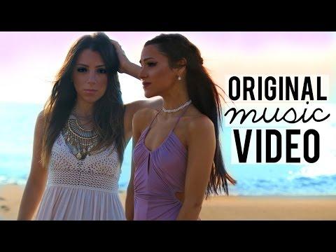 """it"" (OFFICIAL MUSIC VIDEO) + Original Song | Niki and Gabi"
