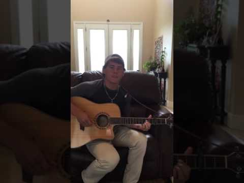 Whenever we're alone- Brantley Gilbert (cover) Bryce Mauldin