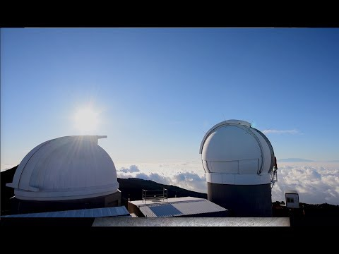 NASA Planetary Defense: The Asteroid Hunters