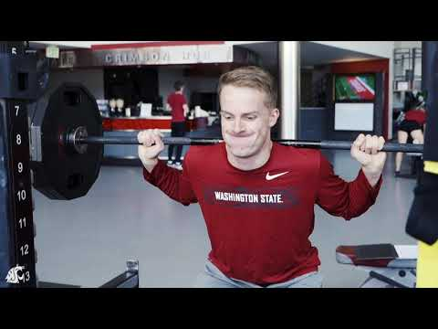 Strength & Conditioning Homepage - Washington State University Athletics