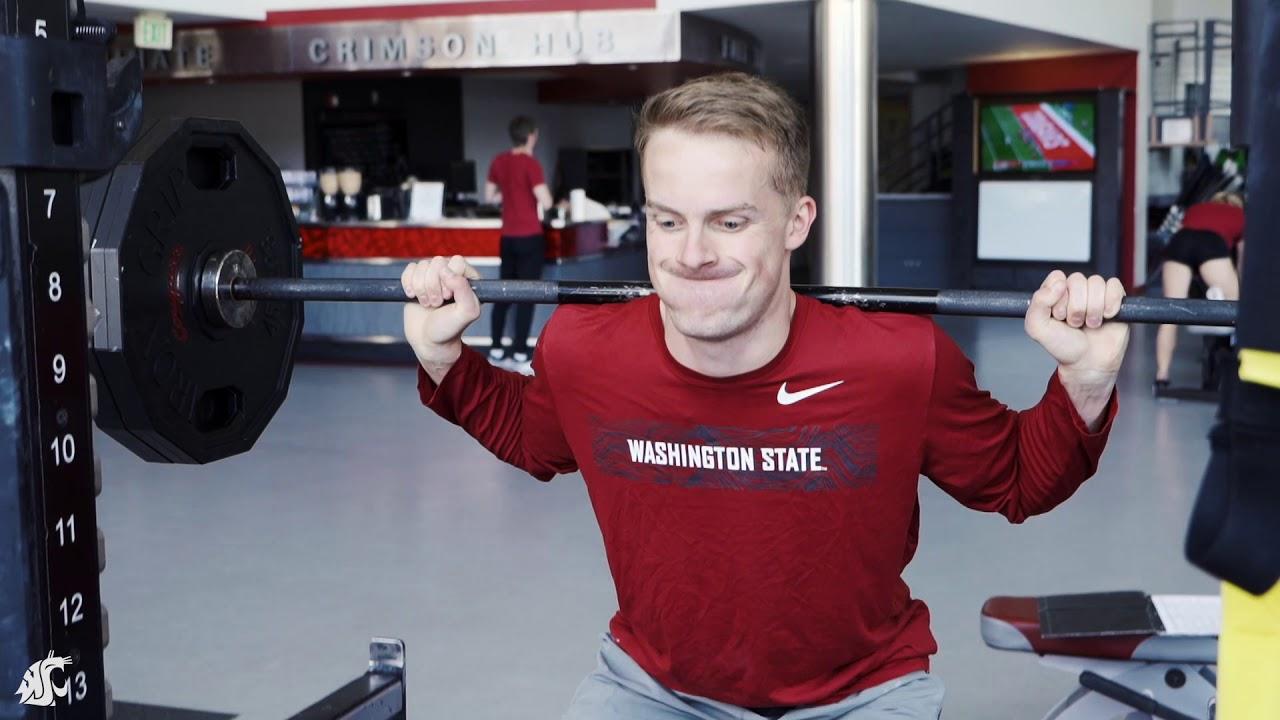 Strength & Conditioning Homepage - Washington State University Athletics
