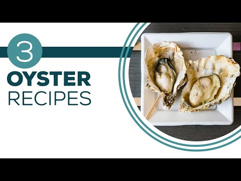 Oyster Dig - Paula's Home Cooking - Full Episode