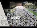 Manaqib Syekh Abdul Qodir Al - Jaelani | #Part02 |
