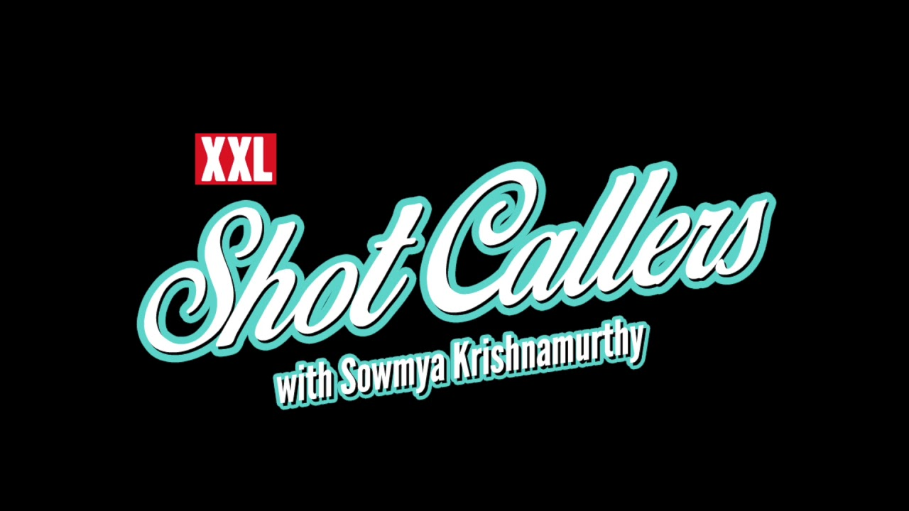 A&R Riggs Morales - Shot Callers