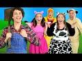 Old MacDonald Had a Farm NEW! (Acoustic Version)   Kids Nursery Rhymes