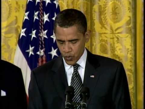 Obama Touts Economic Plan