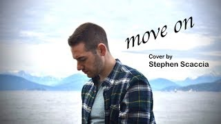 Move On - Mike Posner (cover by Stephen Scaccia) Video