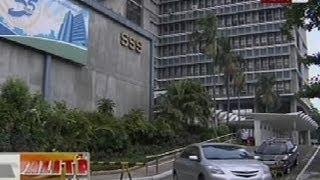 BT: SSS, may bagong patakaran kaugnay sa retirement pension para sa mga miyembro