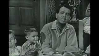 Children Go Where I Send Thee by Tennessee Ernie Ford best version