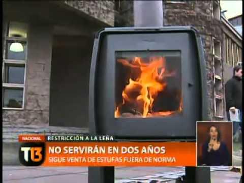 Nueva normativa dejar obsoletas a mayor a de estufas a - Precio del queroseno para estufas ...