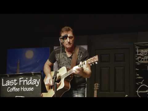 Steve Fife Live   Dancing Blues