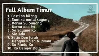 Full album NEAR terbaru 16 11 2018   cover lagu timur papua pasti sa bilang,