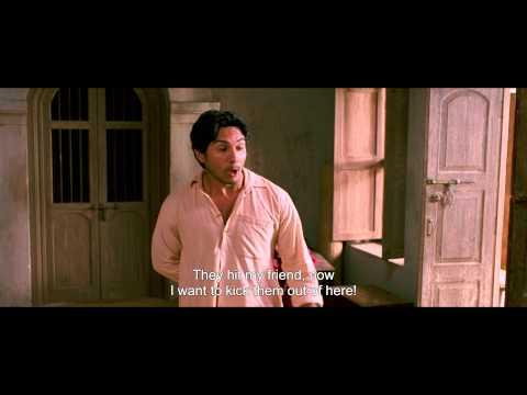 Khelein Hum Jee Jaan Sey - Trailer
