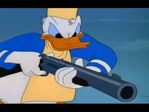 Donald Duck - 10 Hours Disney Classics Cartoons!
