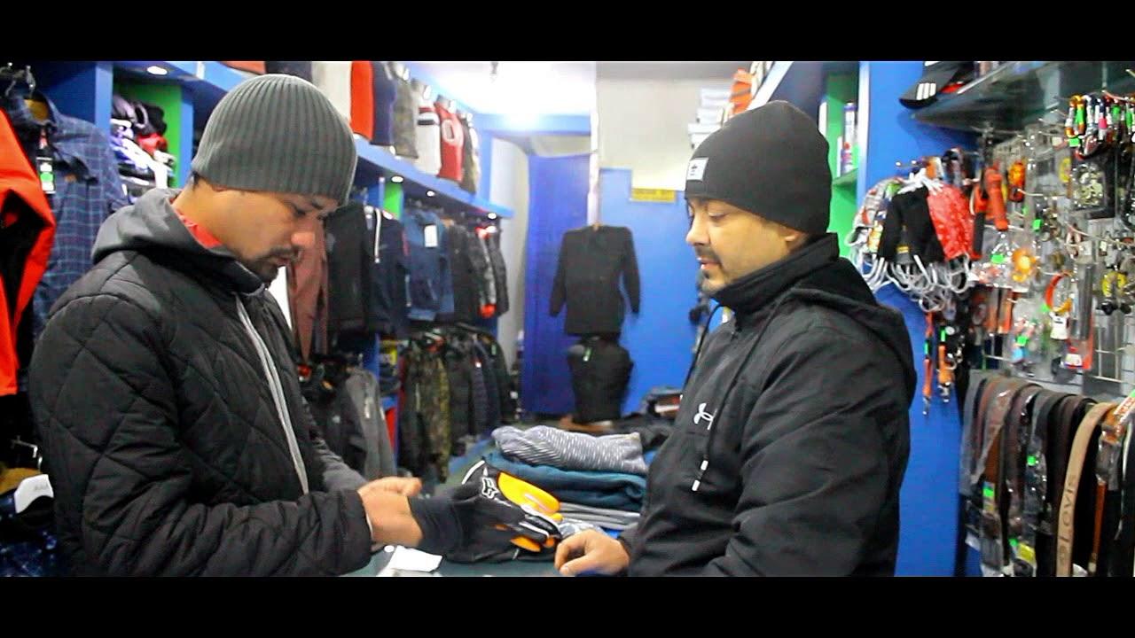Screen Touch Gloves |Short comedy Movie | Grass TV | GoldenKey Entertainment | Nepali short movie