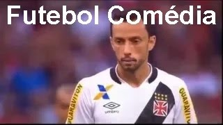 Futebol Comédia - Lances Engraçados Campeonato Brasileiro - Novo Vídeo