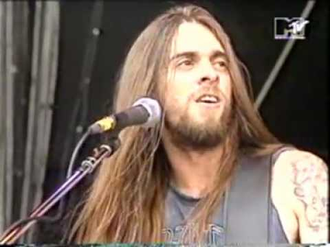 Pantera 1994 Full Concert Live at Donington