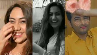 Latest new offscreen masti of tujse hai raabta!!! #kalmalove #kalma #sehbanazim #reemshaikh..