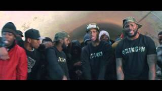 MDargg x Skore Beezy x Skeamer - Kobe [Music Video] | Link Up TV