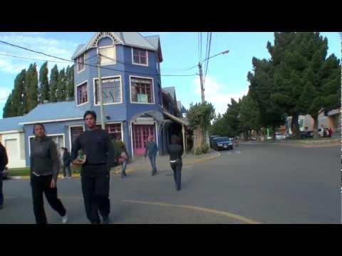 El Calafate, Patagonia argentina. Imágenes de la ciudad / Turismo Argentina / Santa cruz