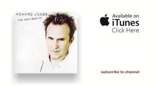 Howard Jones - Bounce Right Back (Cause & Effect Mix) - The Very Best Of