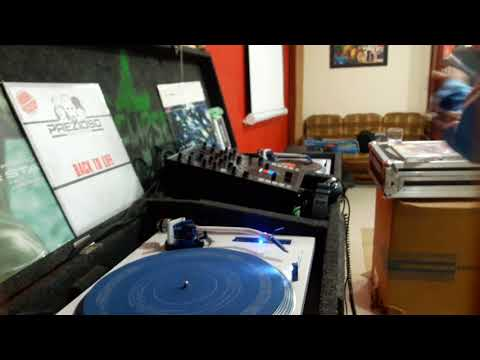TECHNO 2000 EDWIN ASQUI MASTER LOBO DJ