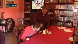 Coffee Break - L'ISEE, un riccometro sulla pelle dei disabili (25/03/2014)