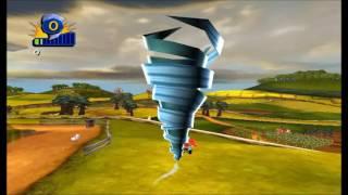 The First ever Tornado Outbreak Noclip Hack!