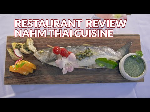 Restaurant Review – Nahm Thai Cuisine, Thai | Atlanta Eats