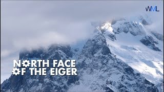 "Download Chris Tarrant: Extreme Railway Journeys – ""NORTH FACE OF THE EIGER"" Mp3 and Videos"