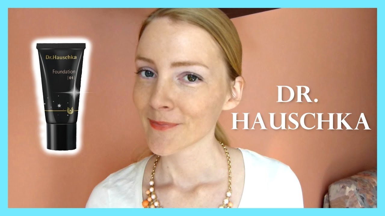 dr hauschka makeup reviews fay blog. Black Bedroom Furniture Sets. Home Design Ideas