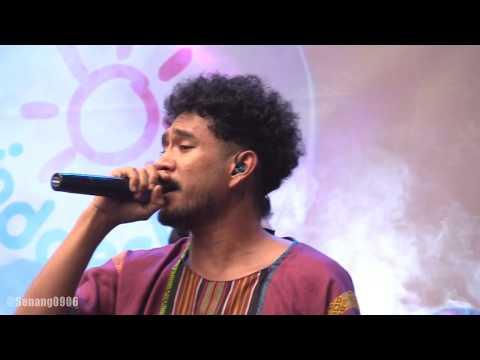 Teddy Adhitya - Suddenly, It's Alright @ The 41st JGTC [HD]