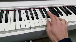 "Тема из сериала ""Шерлок"" на цифровом пианино ROLAND F-140R-WH"