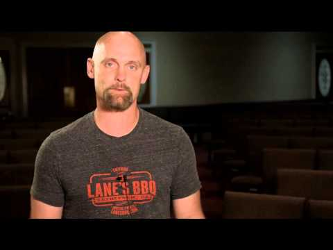 Joel Goddard Pushup Story HD