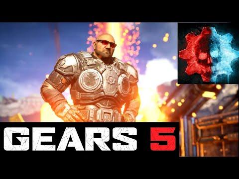 Dave Batista - Gears 5 Multiplayer Trailer!