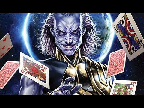 10 Essential Marvel Villains Not Yet Used In The MCU