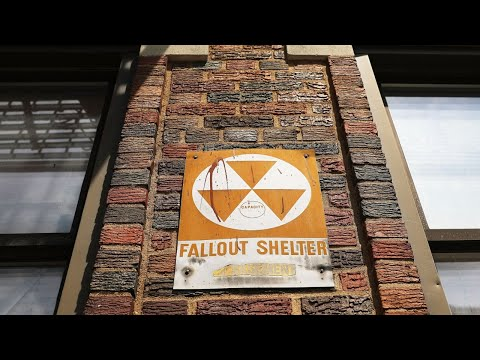 Fallout Shelter Signs To Be Removed From Schools