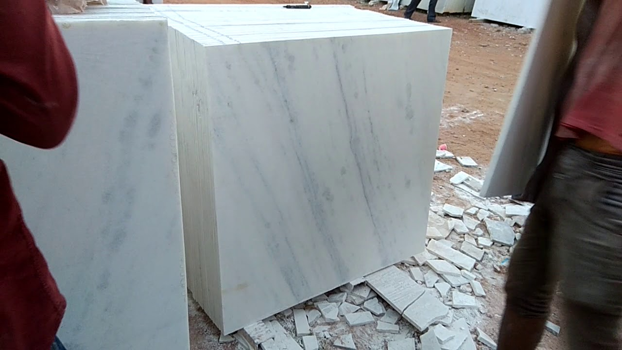 White Marble , Marble Loading +919001156068 , Agaria White Marble , Indian  Marble Manufacturer