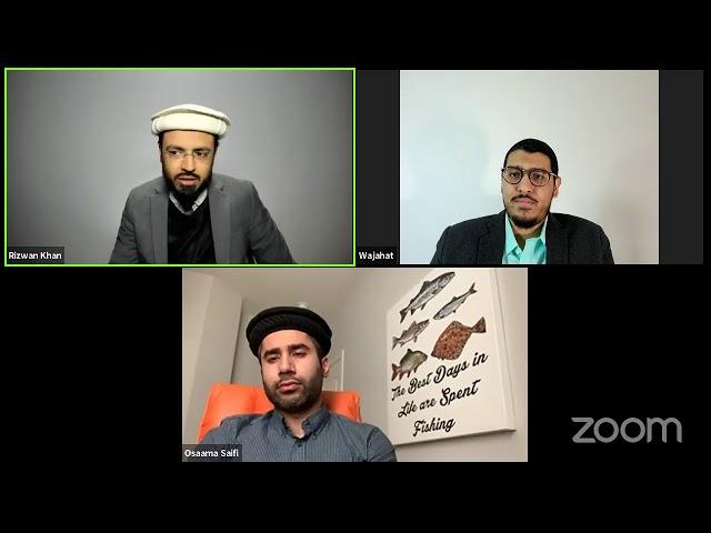 Friday Sermon Discussion 01/08/2021: Financial Sacrifice & Waqf-e-Jadid 2021