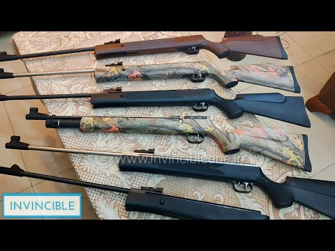 Top 5 Best Airguns To Buy In India|must Watch|👍👌👍|