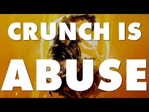 Mortal Kombat Developer Accused Of Abusive 100-Hour Work Weeks