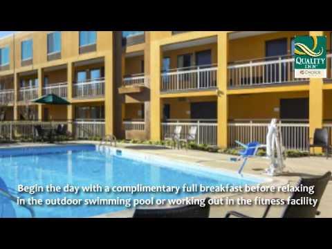 Quality Inn hotel in Duluth, GA