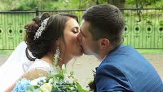 Свадьба Сергея и Светланы 9 09 2017