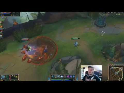 League Of Legends Gameplay FR : Tuto Fizz AD (OP?) Ou comment monter en élo !