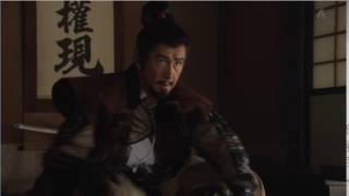 内野聖陽さん演じる徳川家康、草刈正雄さん演じる真田昌幸、それぞれの...