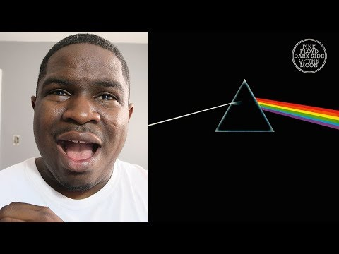 FIRST TIME HEARING | Pink Floyd - Us and Them - REACTION