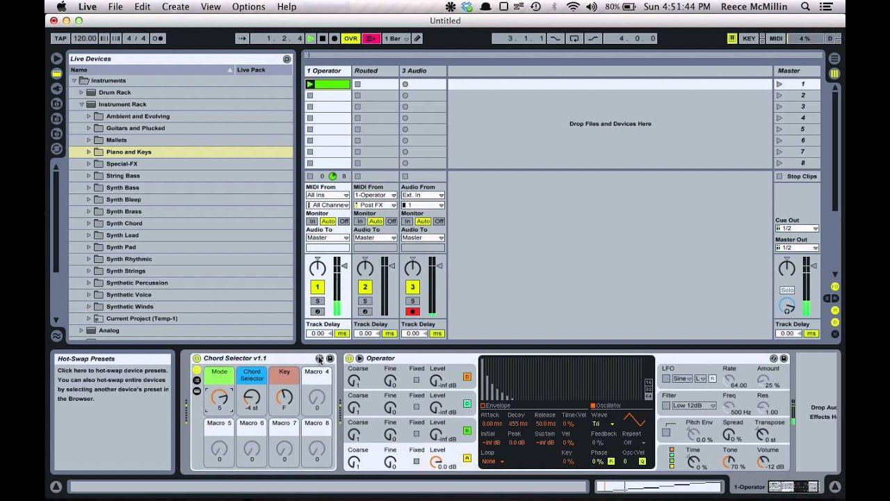 Ableton Live 10.0.5 Crack + Keygen Full Version Free Download