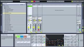 Ableton MIDI Chord Generator