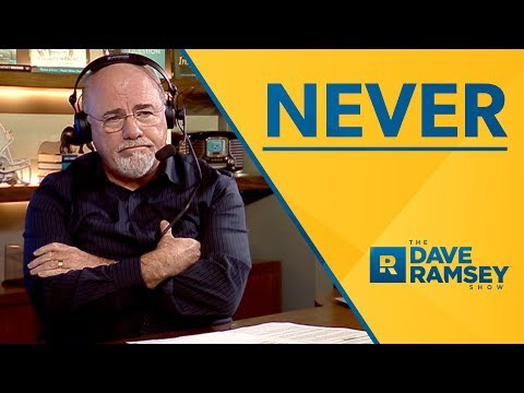 Never Buy Investments From A Bank - Dave Rant Rant