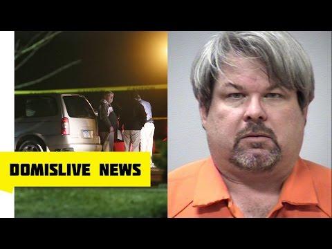 Kalamazoo Uber Driver Killing 6 in Shooting Spree in Michigan (Killer Jason Dalton)